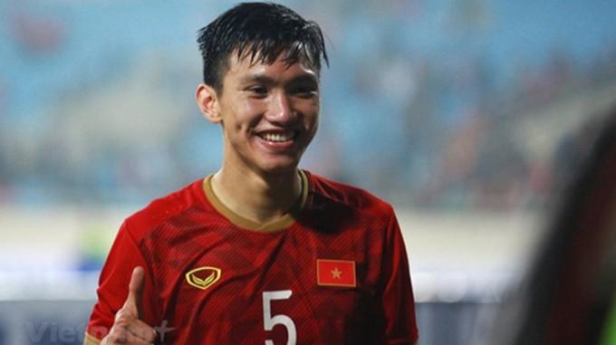 U-23 Hàn Quốc gọi ngôi sao nước ngoài về, Việt Nam thì không - ảnh 1