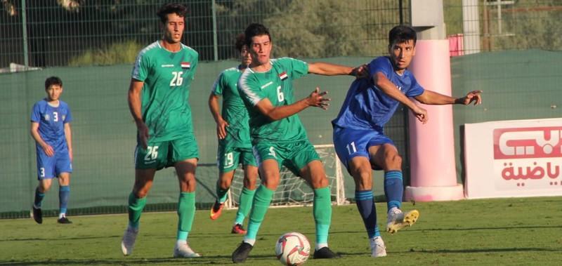 Uzbekistan muốn lập lại 'chiến tích Thường Châu' - ảnh 1