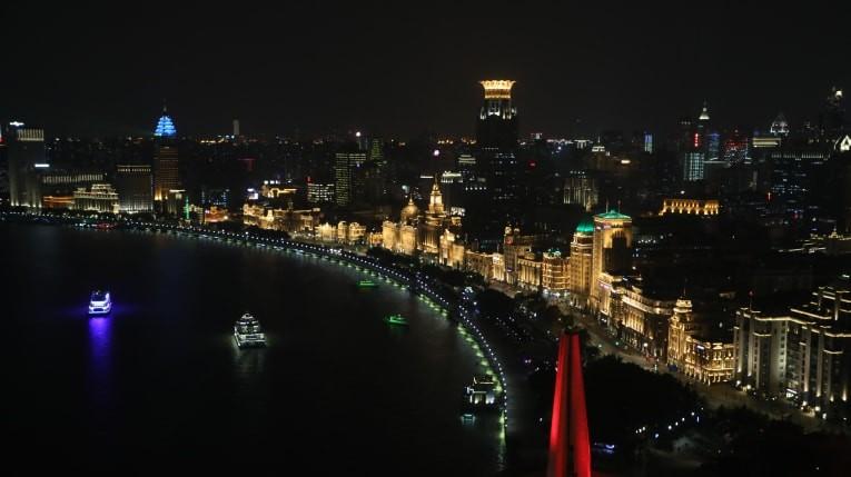 Trung Quốc công bố 10 thành phố diễn ra VCK châu Á 2023 - ảnh 1