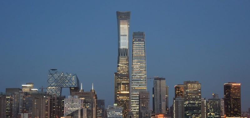 Trung Quốc công bố 10 thành phố diễn ra VCK châu Á 2023 - ảnh 2