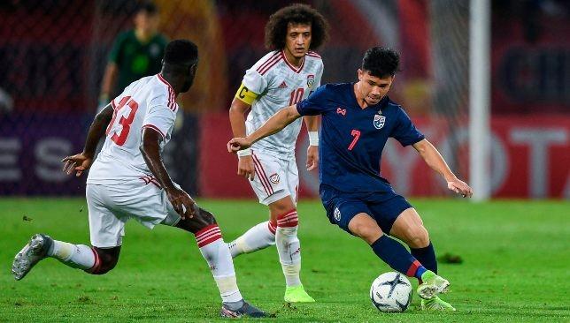 HLV từng giỏi nhất UAE muốn đánh bại tất cả các đội Đông Nam Á - ảnh 1