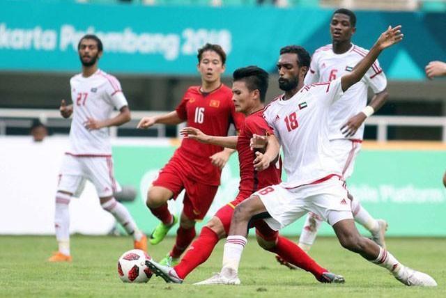 HLV từng giỏi nhất UAE muốn đánh bại tất cả các đội Đông Nam Á - ảnh 2
