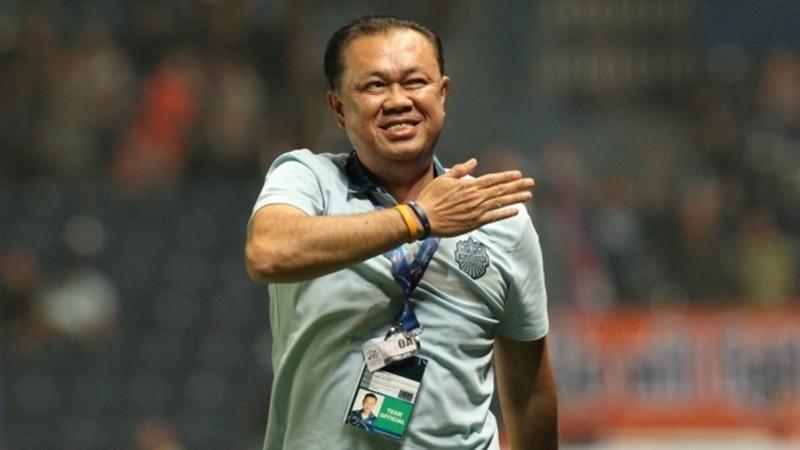 Cả năm thua VN mọi mặt, Thái Lan chọn nhân vật thể thao ra sao - ảnh 2