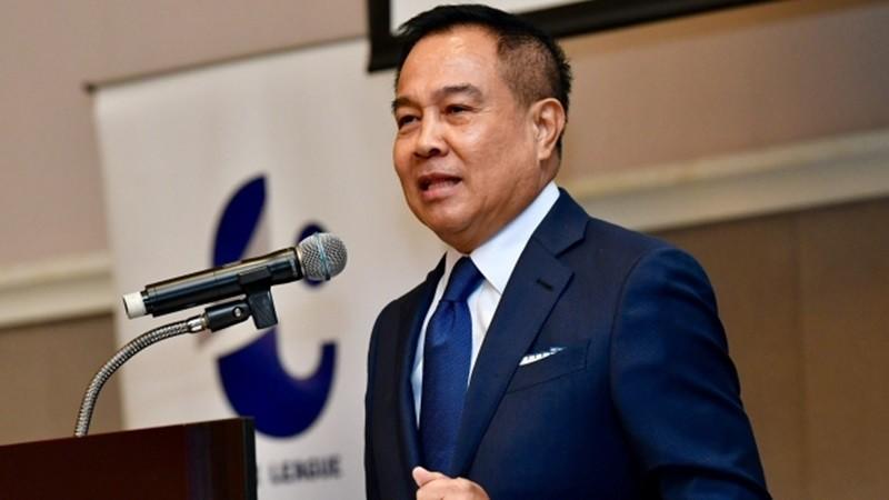 Cả năm thua VN mọi mặt, Thái Lan chọn nhân vật thể thao ra sao - ảnh 3