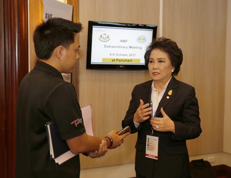 Cả năm thua VN mọi mặt, Thái Lan chọn nhân vật thể thao ra sao - ảnh 10