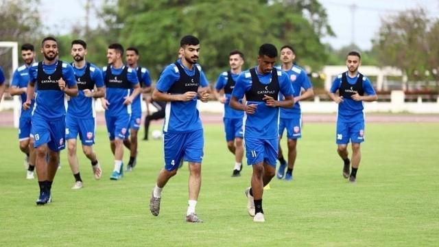 Tân binh U-23 Bahrain 'nhờ' U-23 Việt Nam để giải mã Thái Lan - ảnh 1