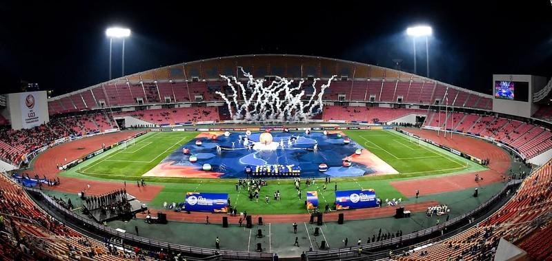 Thắng U-23 Bahrain '5 sao', U-23 Thái Lan vẫn còn gặp khó - ảnh 2