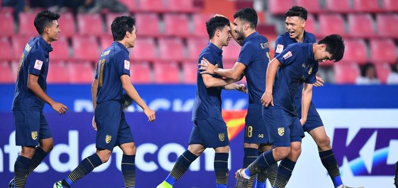Thắng U-23 Bahrain '5 sao', U-23 Thái Lan vẫn còn gặp khó - ảnh 1