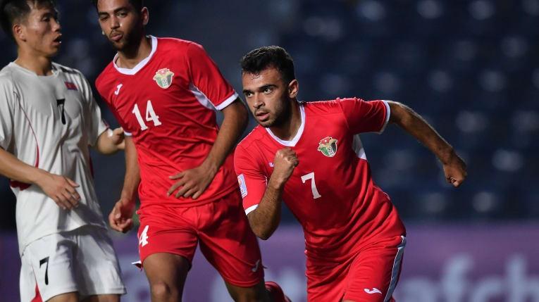 HLV Ahmad Abu xác định cách để Jordan hạ U-23 Việt Nam - ảnh 2