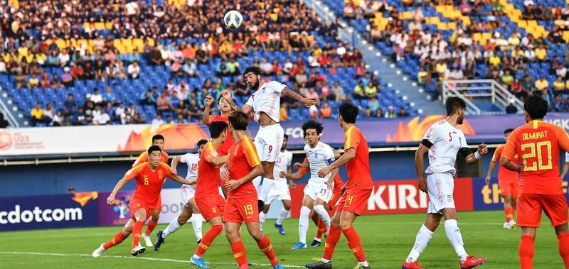 'Hú hồn' nhà đương kim vô địch U-23 châu Á - ảnh 2