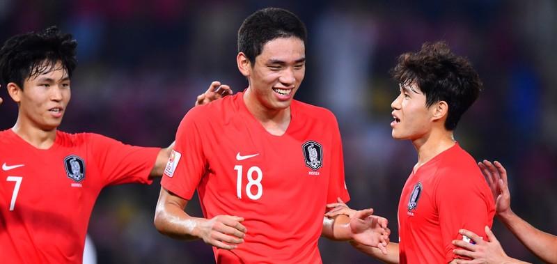 'Hú hồn' nhà đương kim vô địch U-23 châu Á - ảnh 1