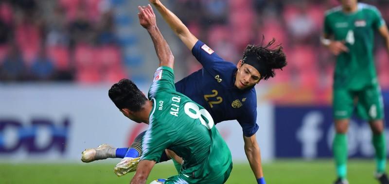 Đội hình 'lạ' của U-23 Thái Lan vào tứ kết, Nishino nói gì? - ảnh 2