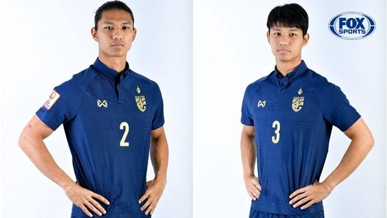 Đội hình 'lạ' của U-23 Thái Lan vào tứ kết, Nishino nói gì? - ảnh 1