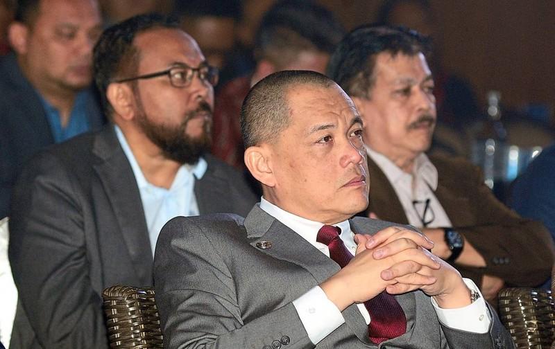 Phó chủ tịch LĐBĐ Malaysia: 'Không VAR gì cả' - ảnh 1