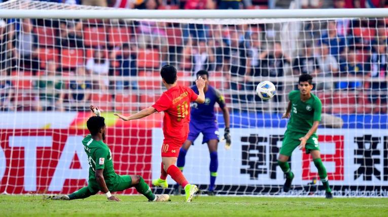 Thái Lan out, Đông Nam Á sạch bóng ở VCK U-23 châu Á - ảnh 2