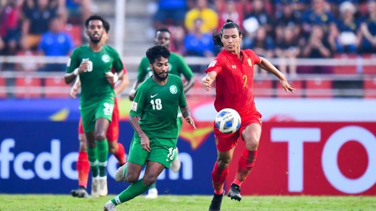 Thái Lan out, Đông Nam Á sạch bóng ở VCK U-23 châu Á - ảnh 3