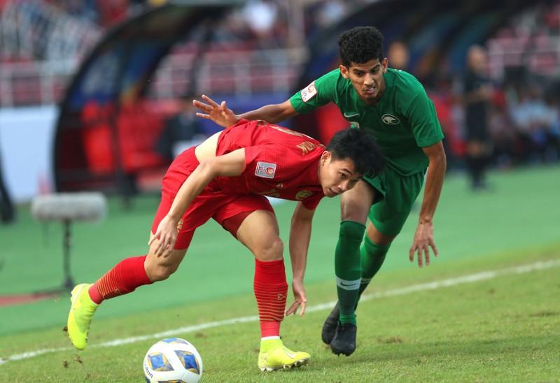 Thái Lan out, Đông Nam Á sạch bóng ở VCK U-23 châu Á - ảnh 4