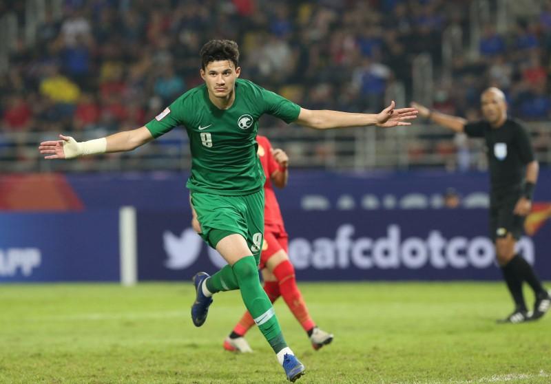 Thái Lan out, Đông Nam Á sạch bóng ở VCK U-23 châu Á - ảnh 5