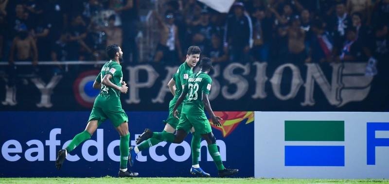 Thái Lan out, Đông Nam Á sạch bóng ở VCK U-23 châu Á - ảnh 6