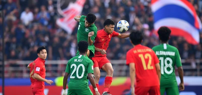 HLV Nishino nói gì khi Thái Lan bị loại ở tứ kết? - ảnh 2