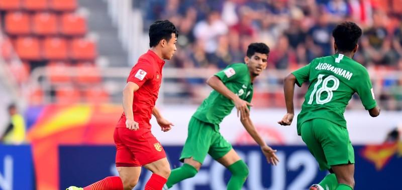 HLV Nishino nói gì khi Thái Lan bị loại ở tứ kết? - ảnh 1