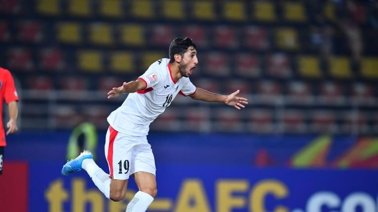 'Siêu phẩm' phút bù giờ đưa Hàn Quốc vào bán kết U-23 châu Á - ảnh 3
