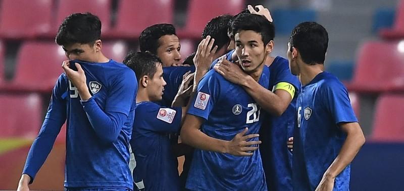 2 đội 'bắt tay cô lập' U-23 Việt Nam đều bị loại - ảnh 4