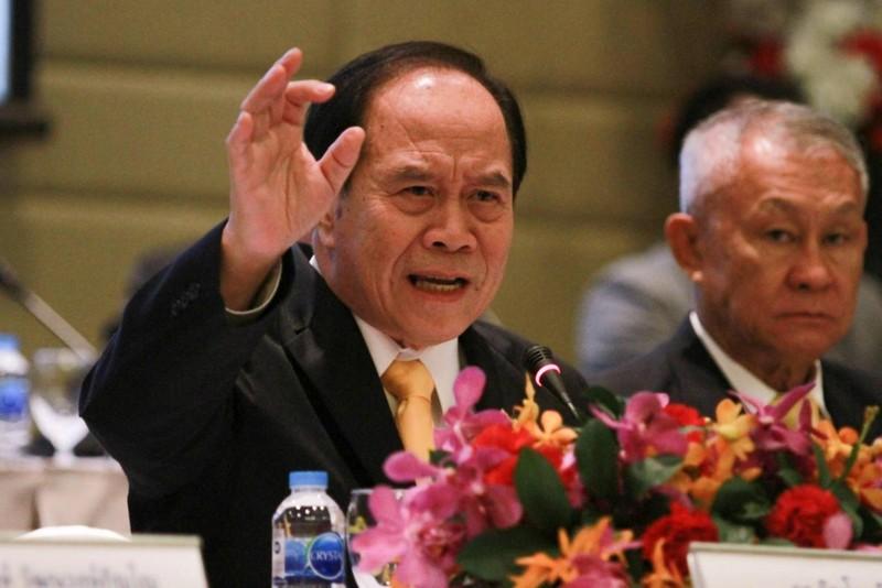 Ông Pinyo và Nishino muốn chiếm ngôi đầu và số 1 của Việt Nam - ảnh 1