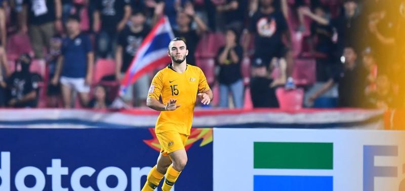 D'Agostino đưa Úc đến Nhật Bản dự Olympic 2020 - ảnh 2