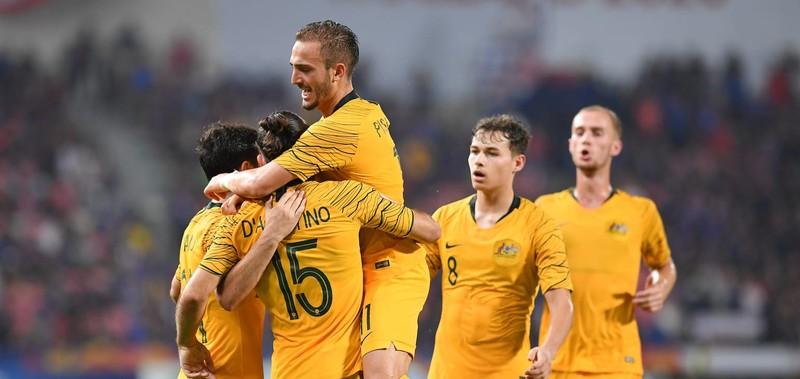 D'Agostino đưa Úc đến Nhật Bản dự Olympic 2020 - ảnh 1