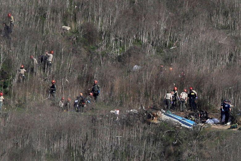 Nguyên nhân vụ rơi máy bay làm chết Kobe Bryant - ảnh 1