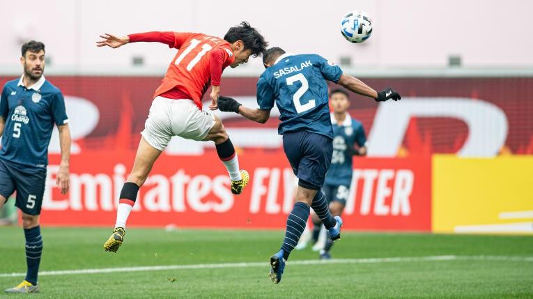 Bốn CLB Trung Quốc đẩy AFC vào thế khó - ảnh 2