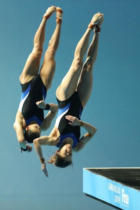 Olympic cận kề, 'niềm hy vọng vàng' quyết không rời Trung Quốc - ảnh 1