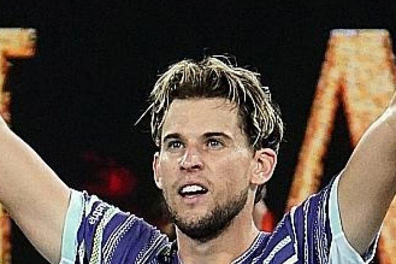 Cơ hội nào để Thiem 'lật ngôi vua' của Djokovic? - ảnh 1