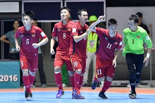 Futsal châu Á đã hoãn, ASEAN Para Games chưa thông báo - ảnh 1