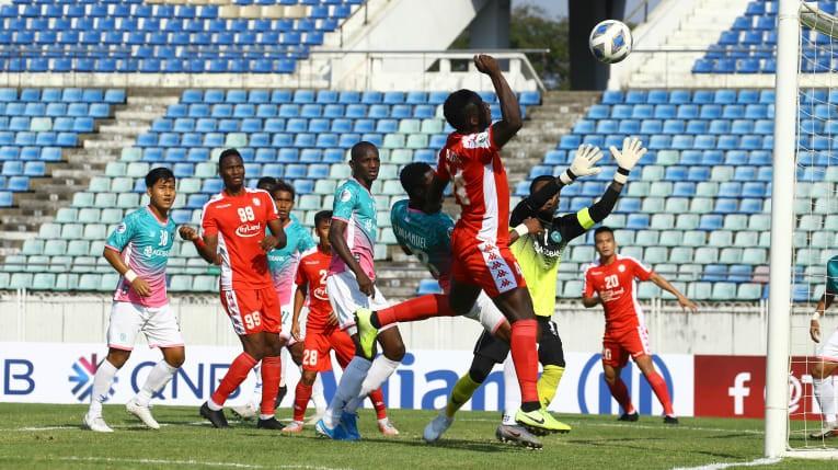 Công Phượng 'nổ súng', CLB TP.HCM thoát thua Yangon ở AFC Cup - ảnh 1