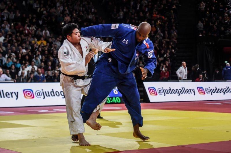 Huyền thoại Judo Pháp đã bị 'hạ bệ' - ảnh 3