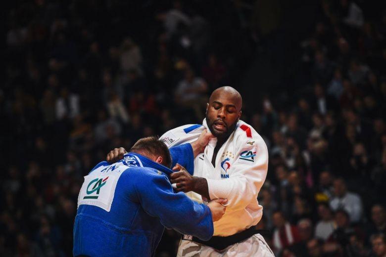 Huyền thoại Judo Pháp đã bị 'hạ bệ' - ảnh 2