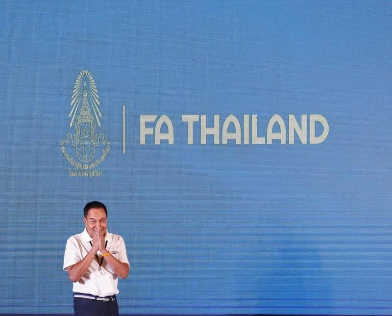 Worawi sẽ kiện kết quả bầu cử LĐBĐ Thái Lan lên CAS - ảnh 1