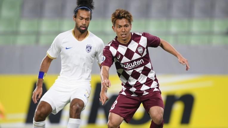 'Tuyển Malaysia' cũng không chơi nổi với Iniesta - ảnh 1