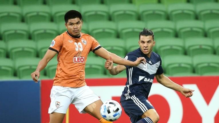 'Tuyển Malaysia' cũng không chơi nổi với Iniesta - ảnh 2
