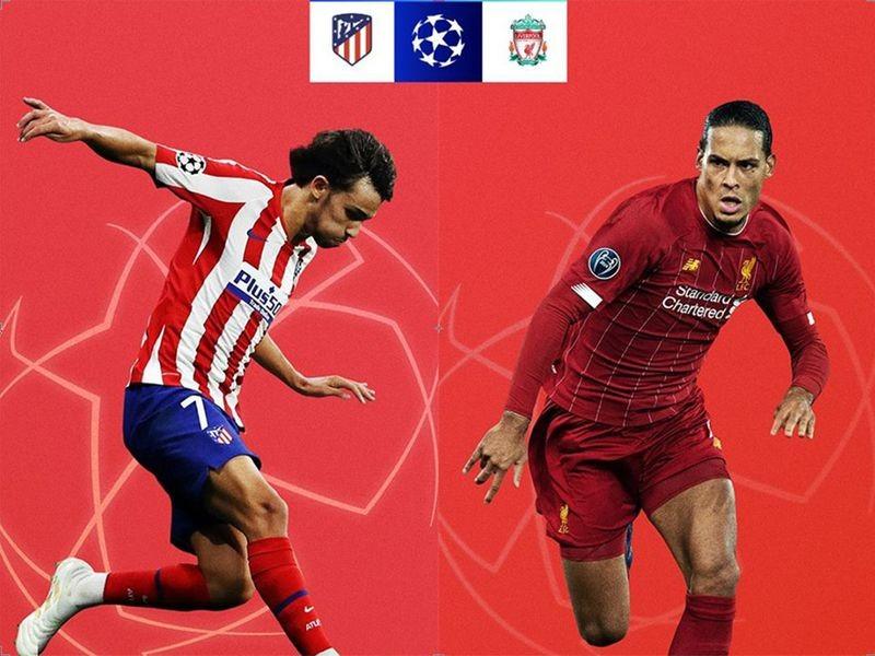 Nhận định vòng 16 đội Champions League: Ai sẽ đi tiếp? - ảnh 1