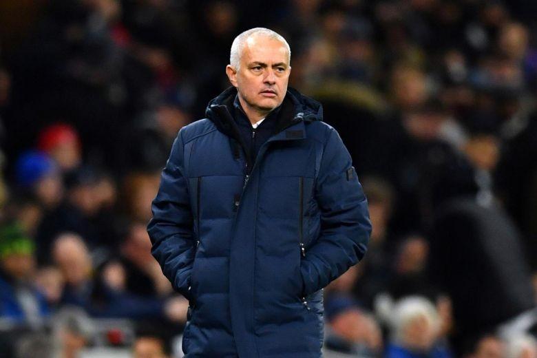 Mourinho nói gì khi bị 'Tiểu Mourinho' đá bại? - ảnh 2