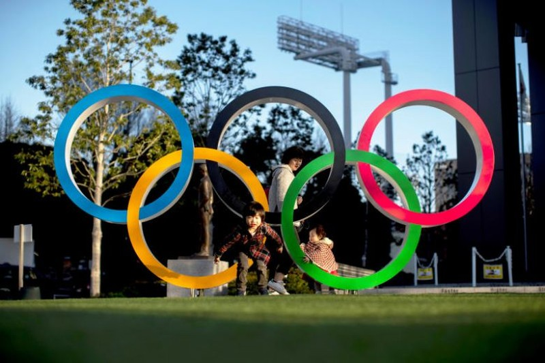 Olympic Tokyo chuyển sang London vì dịch COVID-19? - ảnh 1