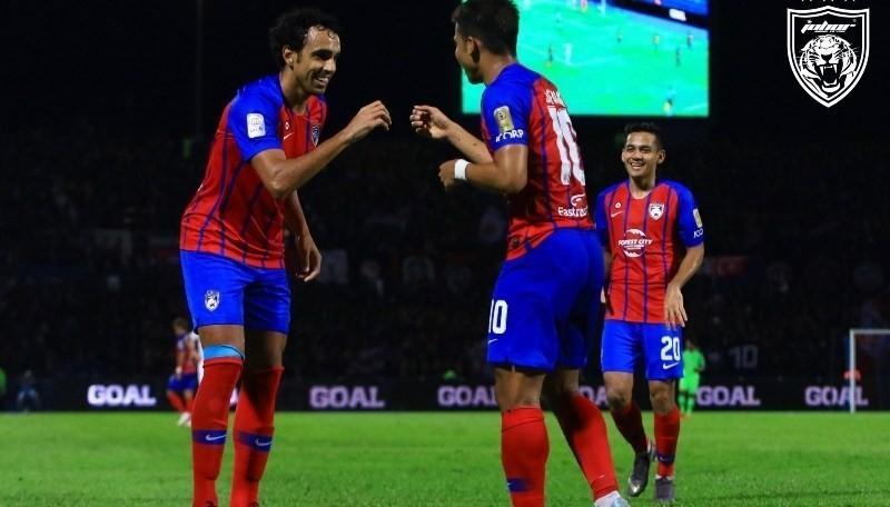 Đại gia bóng đá Malaysia khánh thành sân khủng giữa mùa dịch - ảnh 2
