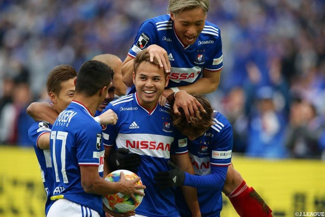 Đến lượt bóng đá Nhật Bản hoãn vì dịch COVID-19 - ảnh 1