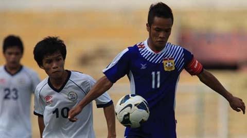 Hai tuyển thủ Lào bị AFC treo giò vĩnh viễn vì bán độ - ảnh 2