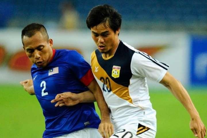 Hai tuyển thủ Lào bị AFC treo giò vĩnh viễn vì bán độ - ảnh 1