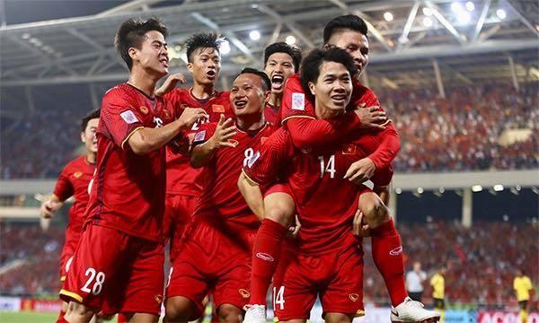 Tuyển Việt Nam sẽ được hưởng lợi trận làm khách gặp Malaysia - ảnh 1