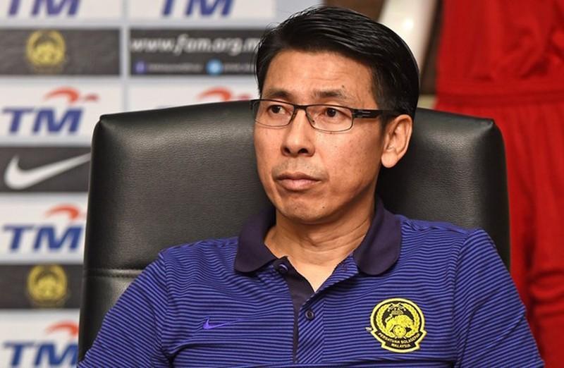 Bhutan còn không muốn đá với Malaysia - ảnh 1